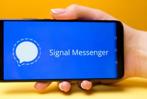 Signal reportedly exploring crypto payments features