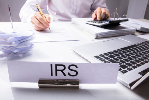 IRS to transition from 'education to enforcement,' says former division chief