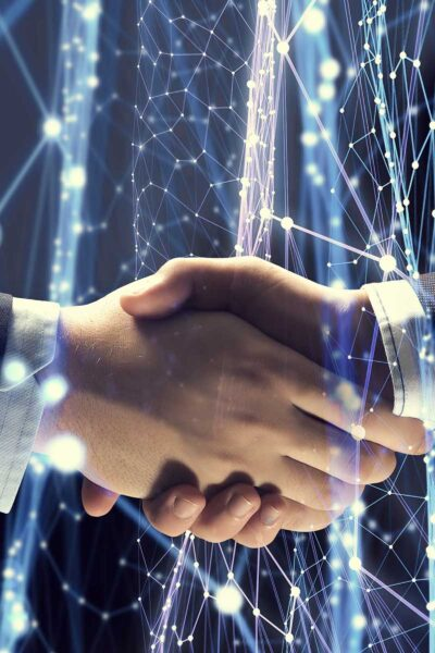 ConsenSys partners with China's Blockchain-based Service Network