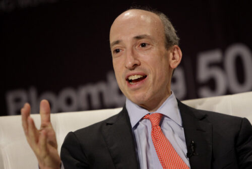Reuters: Gary Gensler, MIT blockchain professor and Obama's CFTC chair, to head Biden SEC