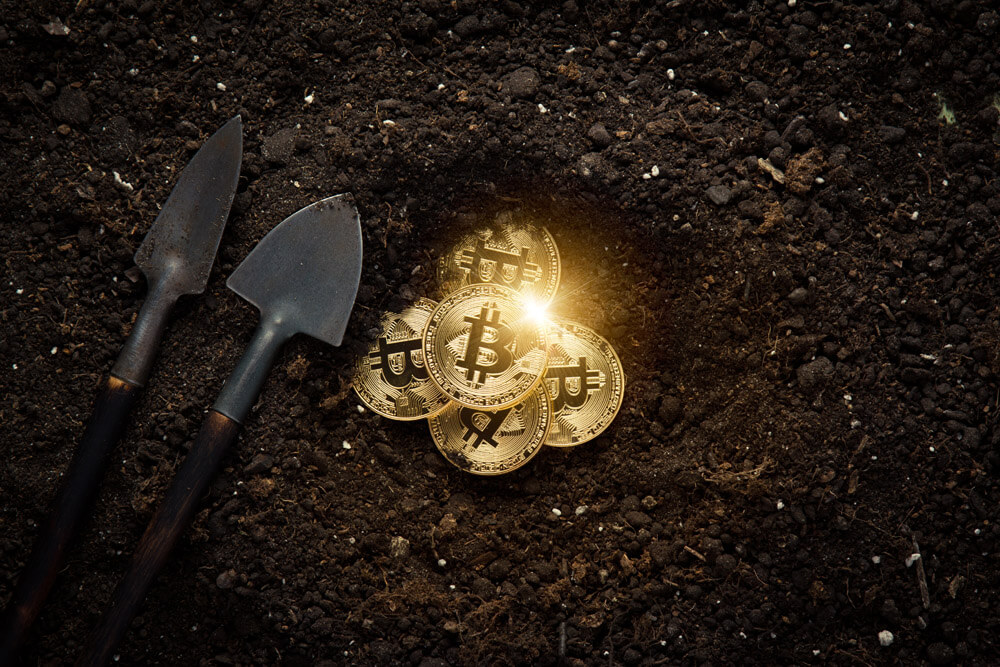 Man offers city $72M to dig up accidentally discarded Bitcoin fortune