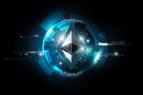 Ethereum now processes 28% more transactions than Bitcoin