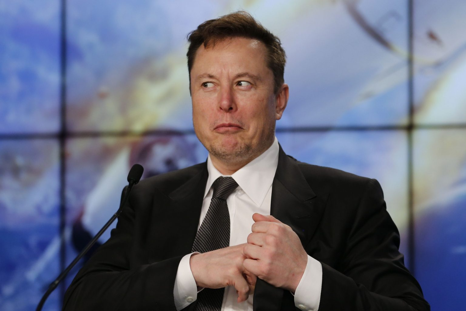 Elon Musk unfazed by rumored possibility of SEC probe into Dogecoin tweets