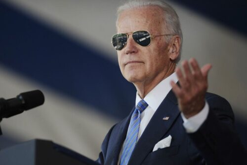 Biden rejects Bitcoin-sized COVID-19 rescue plan as money printers prime for action