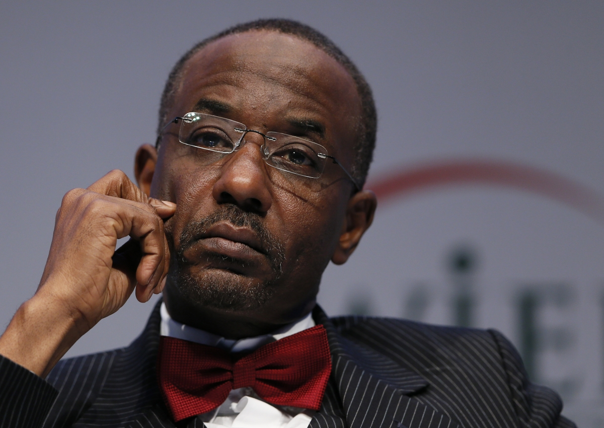 'Cryptocurrency is not legitimate money,' says Nigeria's central bank governor
