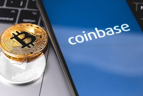 Coinbase has held Bitcoin on its balance sheets since 2012