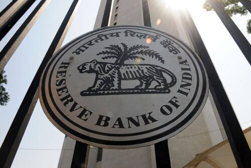 India's central bank 'very much in the game' with digital currency project