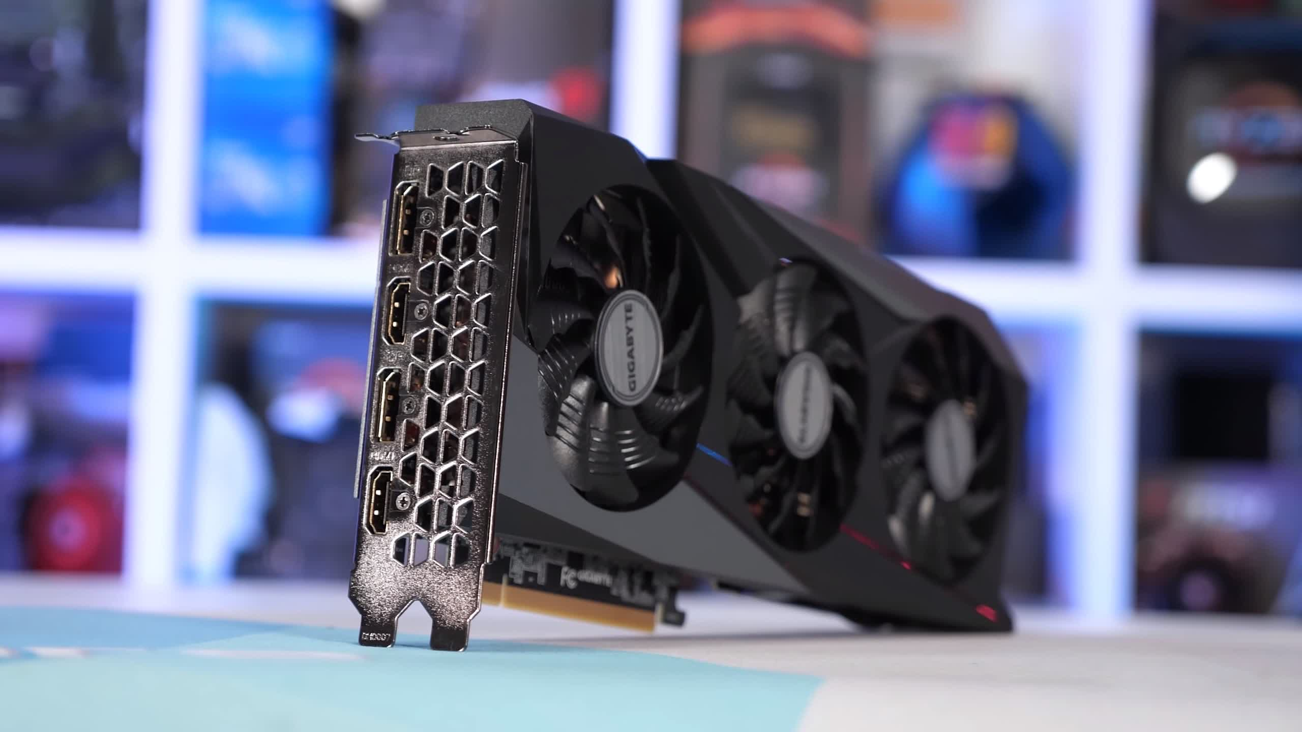 Nvidia RTX 3060 mines Ether at full power as miners allegedly bypass hash limits