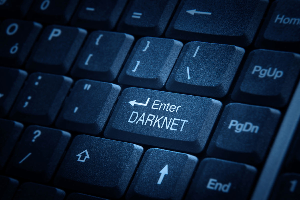 SEC issues first ever charges over phoney 'insider information' on darknet