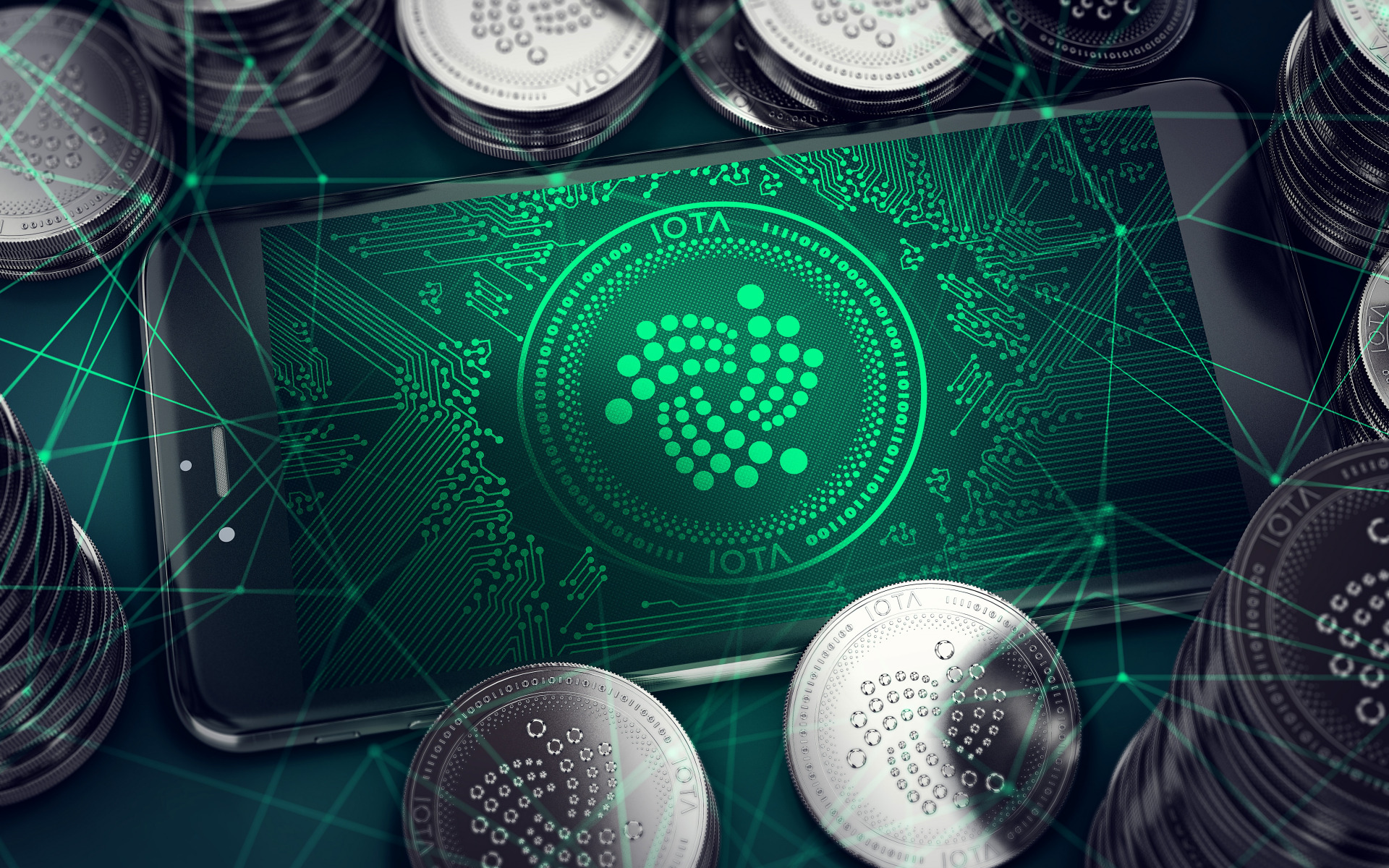 Iota releases Smart Contracts Protocol alpha ahead of Coordicide rollout