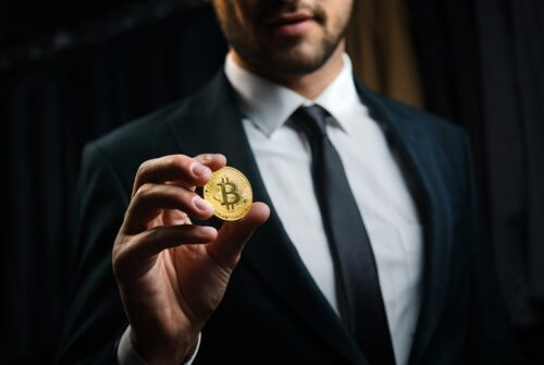 Norweigan energy tycoon spins up new Bitcoin business