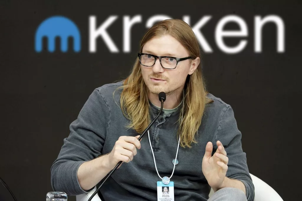 One BTC will be worth a Lambo by 2022, and a Bugatti by 2023: Kraken CEO