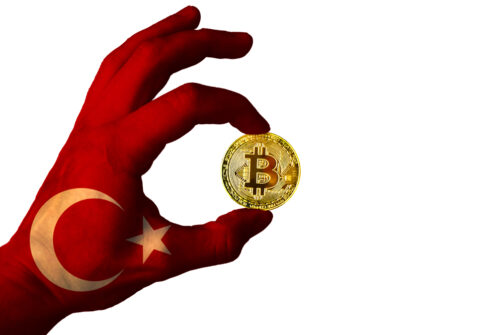 Turkish finance ministry to study cryptocurrency with local regulators