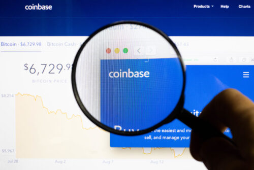 Coinbase's first-quarter revenue hits record $1.8B ahead of its Nasdaq listing