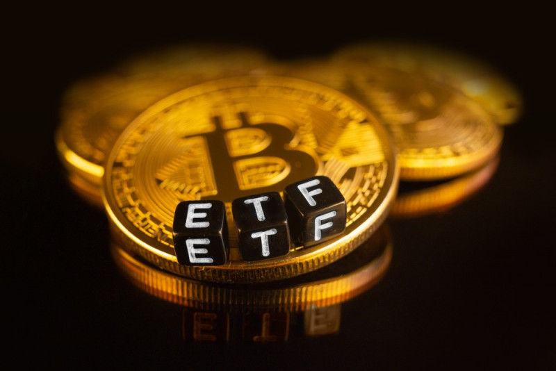 Galaxy Digital submits Bitcoin ETF application with SEC