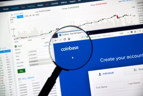 Binance and FTX list Coinbase stock tokens ahead of exchange's Nasdaq debut