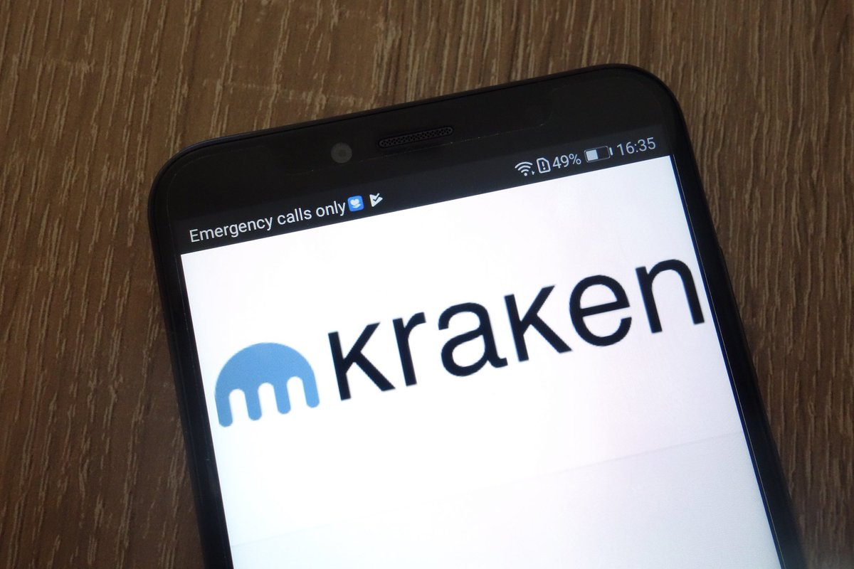 Kraken reiterates tentative plans for direct listing next year