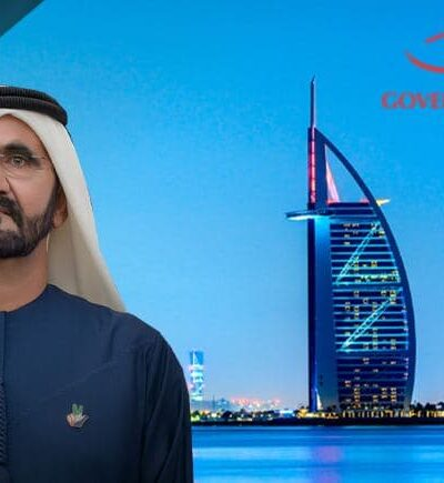 AIBC and AGS Dubai summits launch with strong show of support from Dubai government