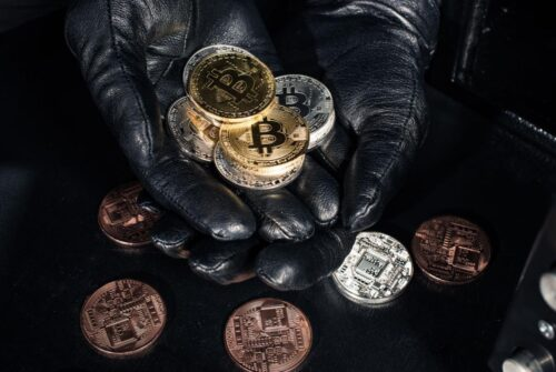 $3.6B in Bitcoin vanishes in 'hack' along with owners of South African crypto platform