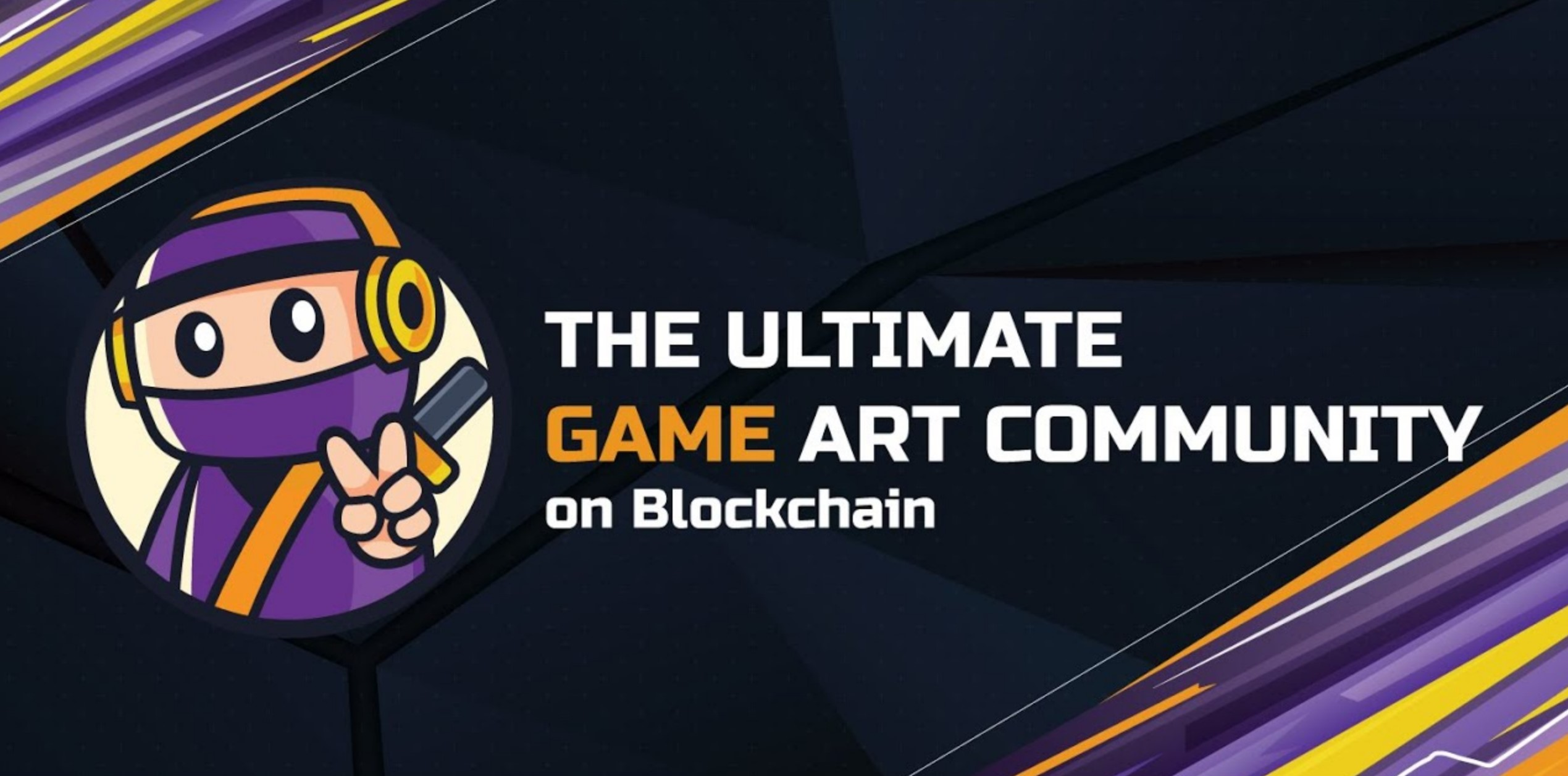 Ulti Arena is a NFT Marketplace and Community of Game Artists, Developers and Players