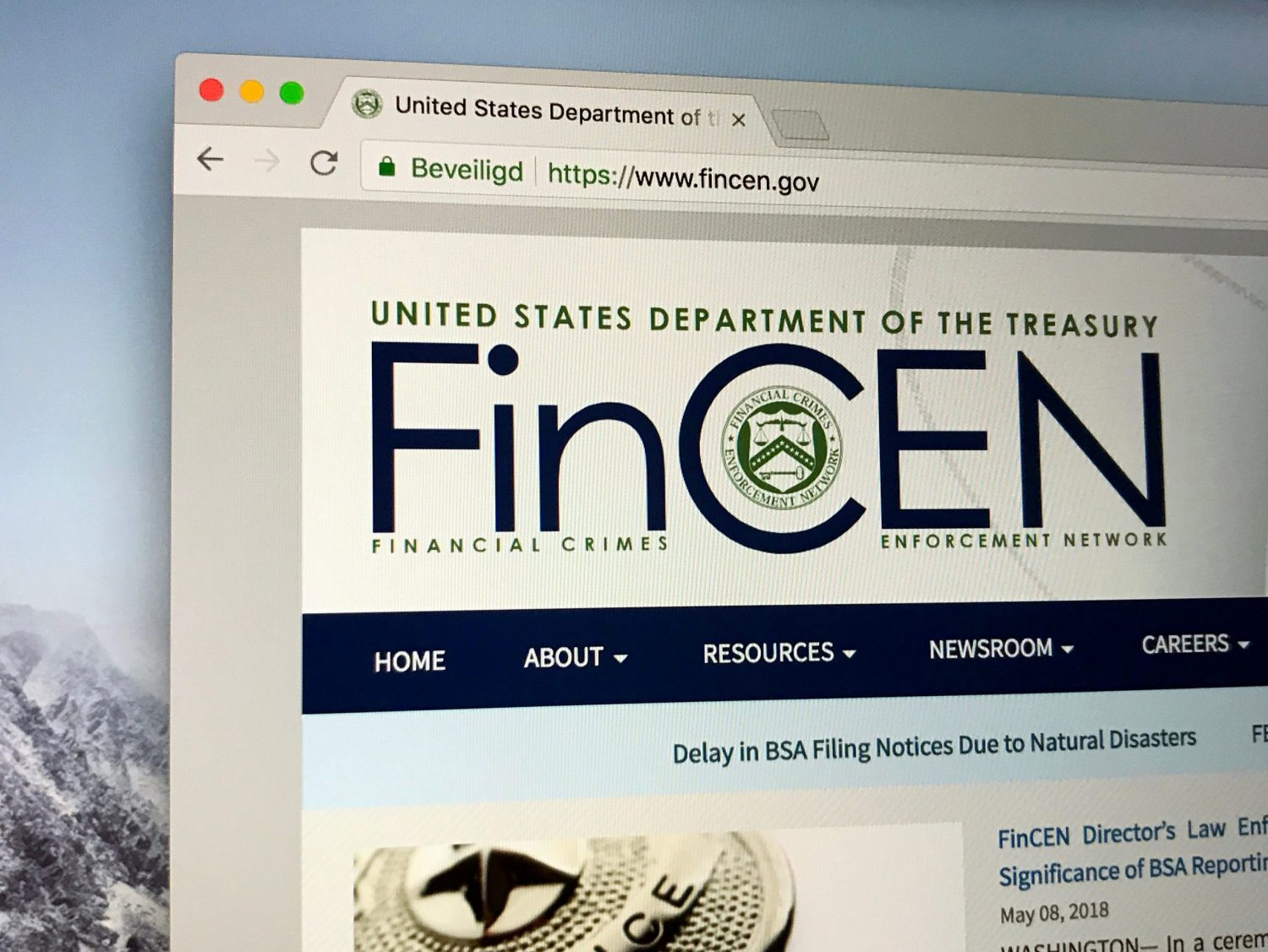 FinCEN's new digital currency advisor says crypto's 'just another means of payment'