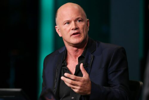 Mike Novogratz blasts US officials for poor grasp of crypto industry