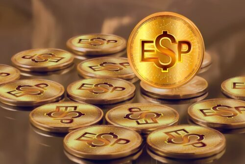 ESP is a unique project designed to change the world for the better!
