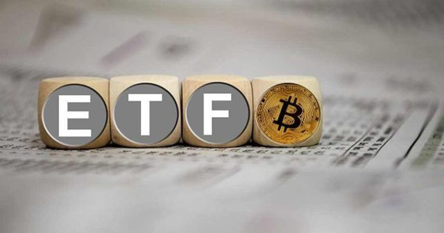 Commodity strategist predicts Bitcoin ETF could get the nod in US next month
