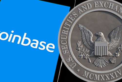 SEC vs. Coinbase: Alex Mashinsky says Celsius will have to 'wait and see' on fallout