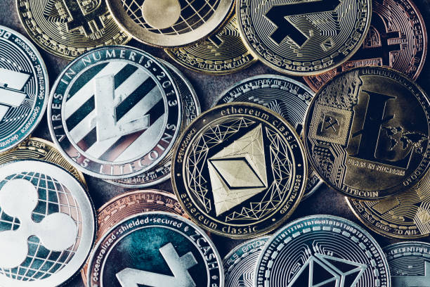 Altcoin roundup: There's more to DeFi than just providing liquidity