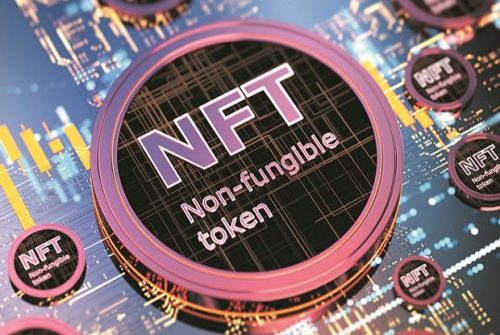 $25B toy brand to launch L.O.L. Surprise NFT collectibles