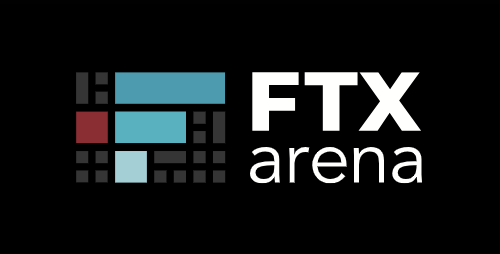Every spectactor in a section of FTX Arena handed $500 in crypto at season opener