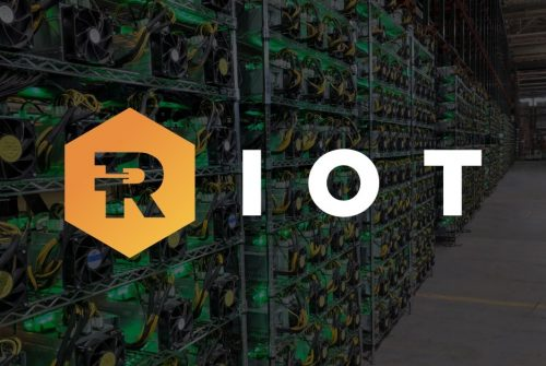 Riot Blockchain tripled production this year and is hoarding $194M in Bitcoin