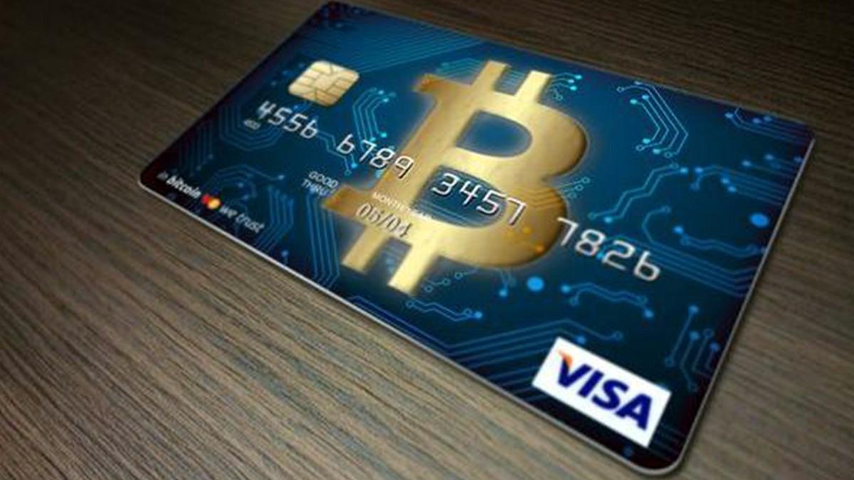 Глава Visa не исключил возможность работы с биткоином
