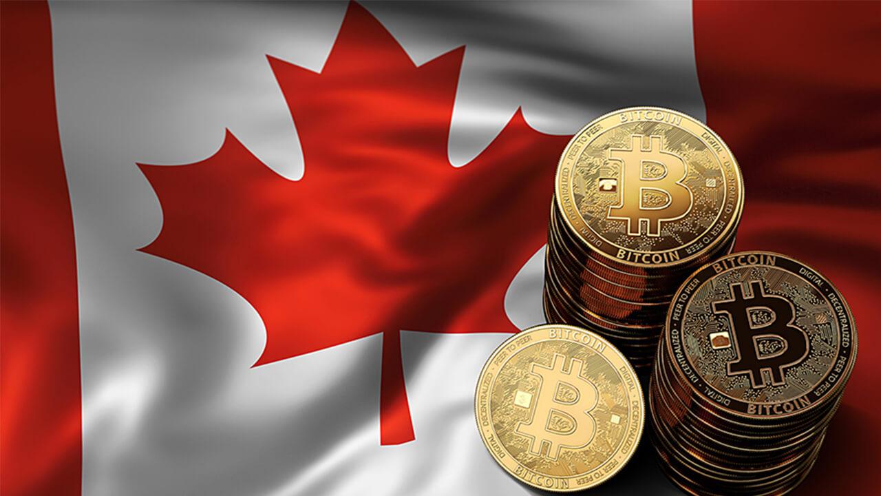 Франсис Пулье: в Канаде Биткоин стал заметным инвестиционным явлением