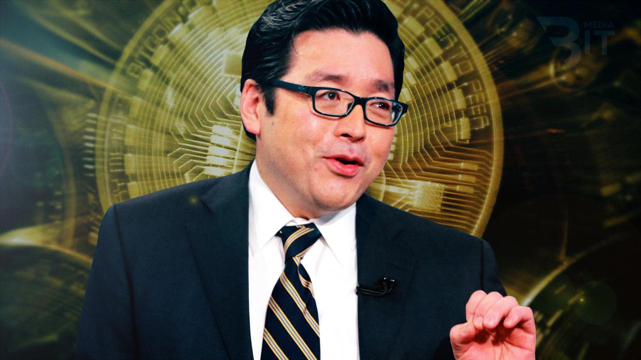 Том Ли: нефть и золото — намного более спекулятивны, чем криптовалюты