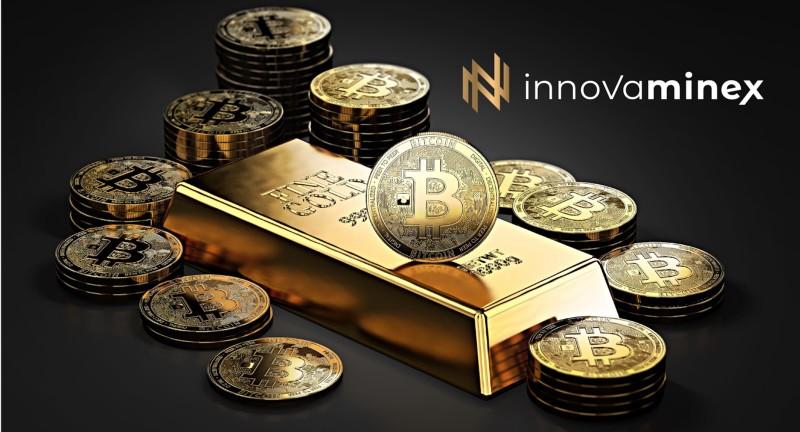 Цифровое золото: новая эра криптовалют. Вот они золотые биткоины!