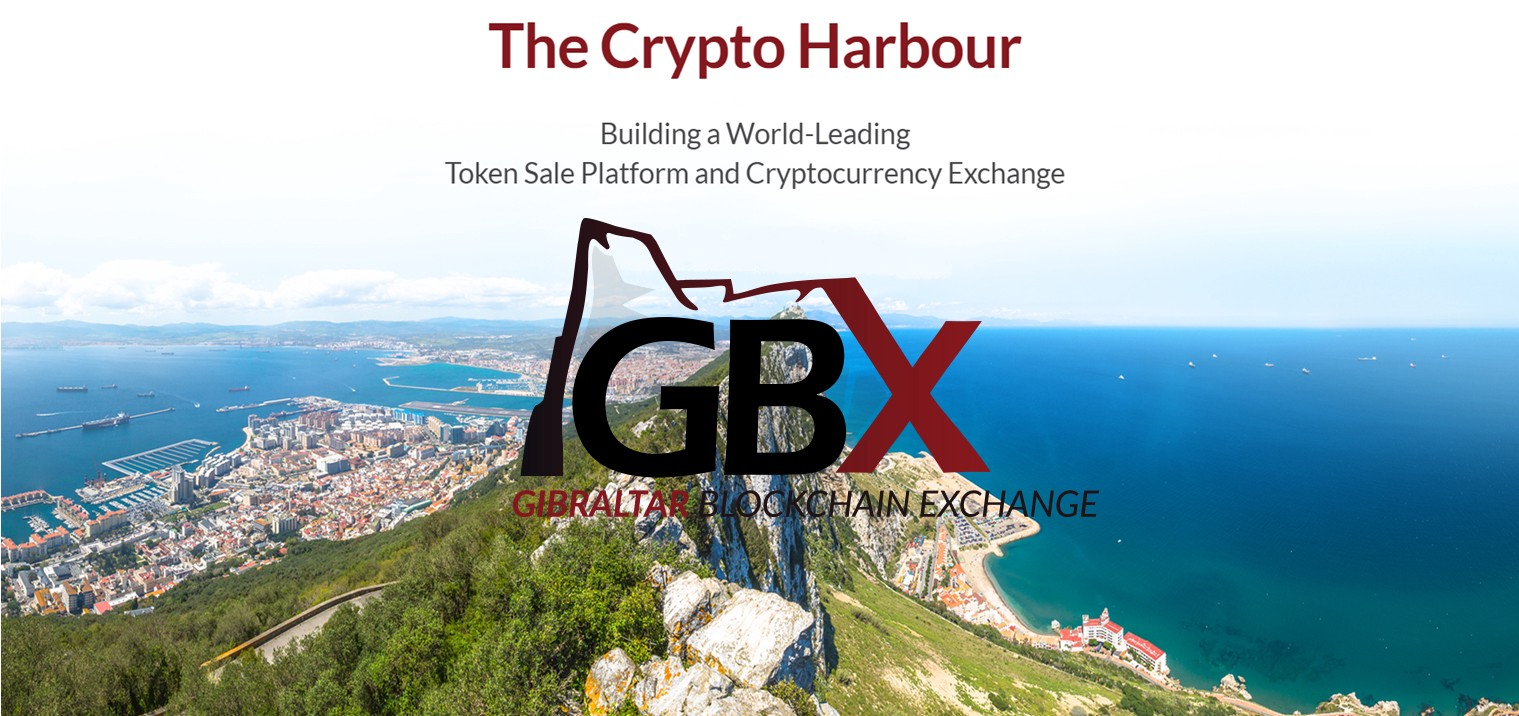 The Gibraltar Blockchain Exchange Announces Official Launch To The Public