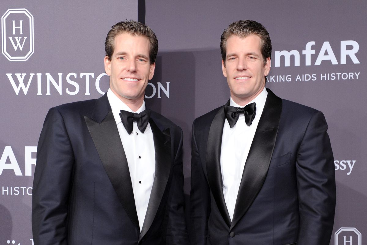 Winklevoss Twins Bitcoin ETF Application Rejected by SEC