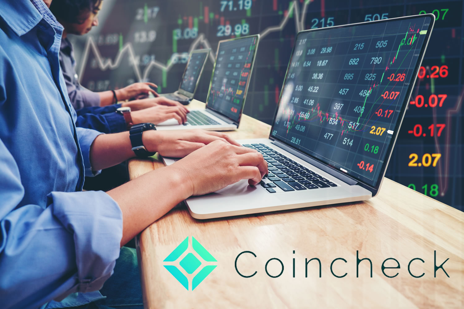 Crypto Exchange Coincheck's Owner Monex Reveals Plans to Open US Trading Platform