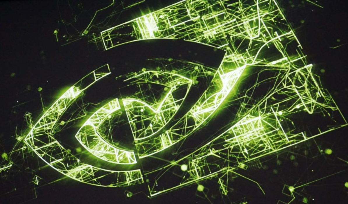 Nvidia Stock Falls as Q3 Revenue Estimates Hit by Crypto Mining Decline