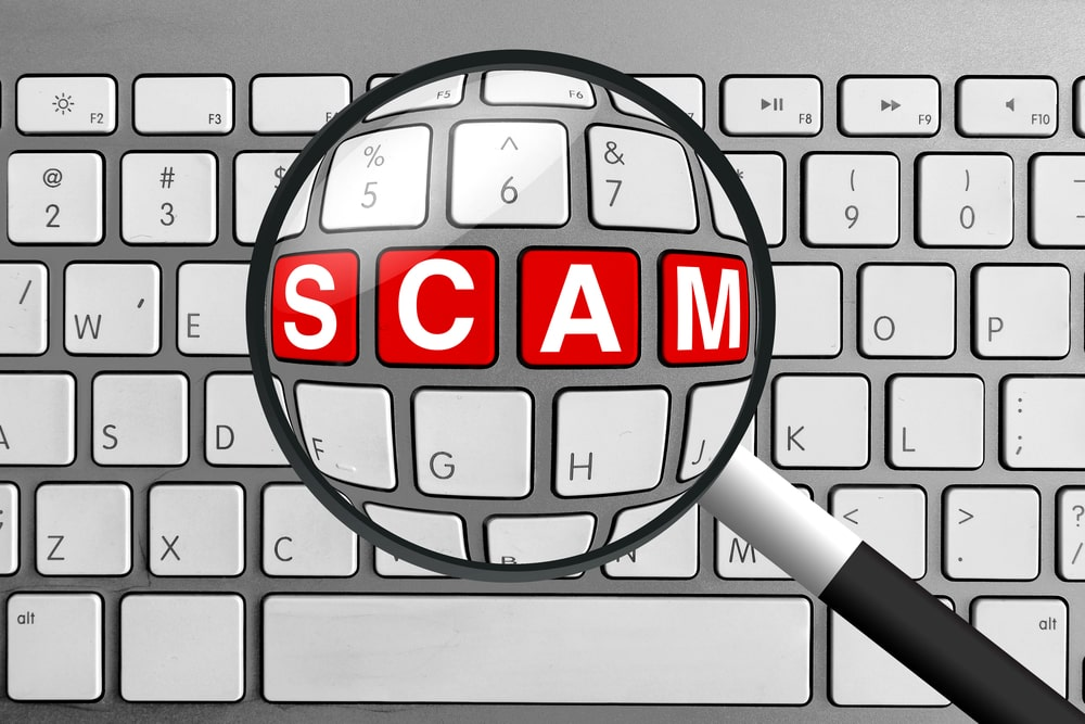 US Federal Trade Commission Issues Warning on Bitcoin Blackmail Scam 'Targeting Men'