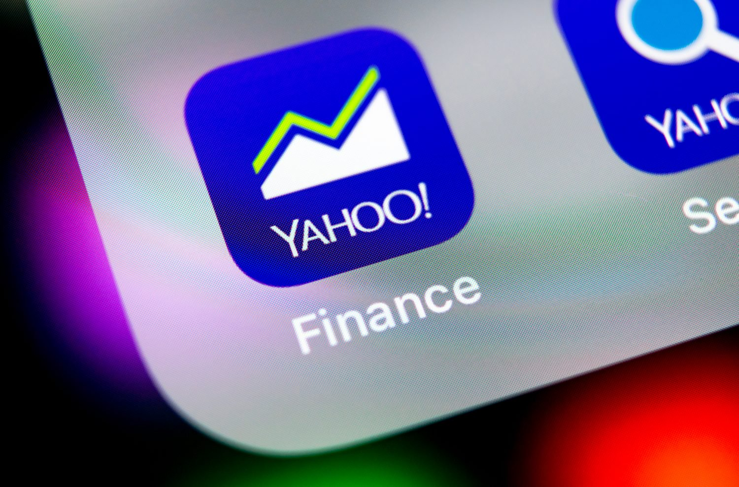 Despite Desktop Appearance, Yahoo Crypto Trading Is Currently Available Only on iOS App
