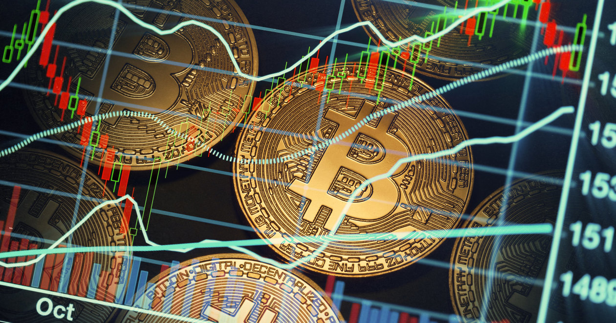 Bitcoin Markets Volatile After US SEC Suspends Trading in Two Crypto-Based Securities