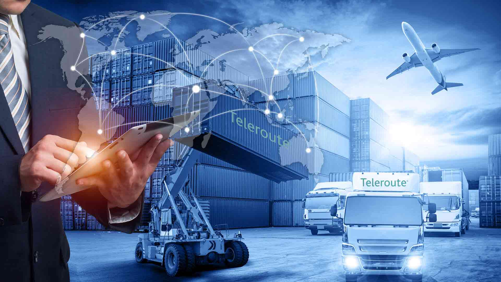 Blockchain Technology Could Reduce Uncertainty in Foreign Trade