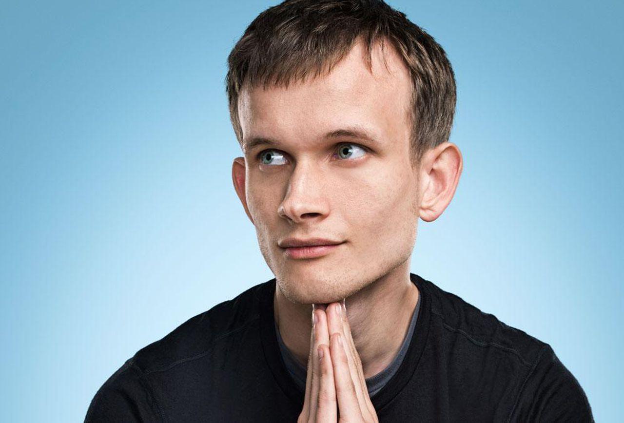 Vitalik Buterin: Crypto, Blockchain Space Won't See '1,000-Times Growth' Again