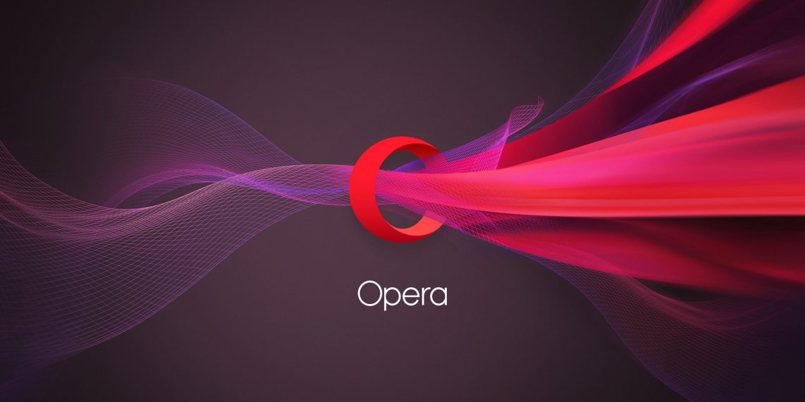Opera Partners With Ledger Capital to Explore Blockchain Applications