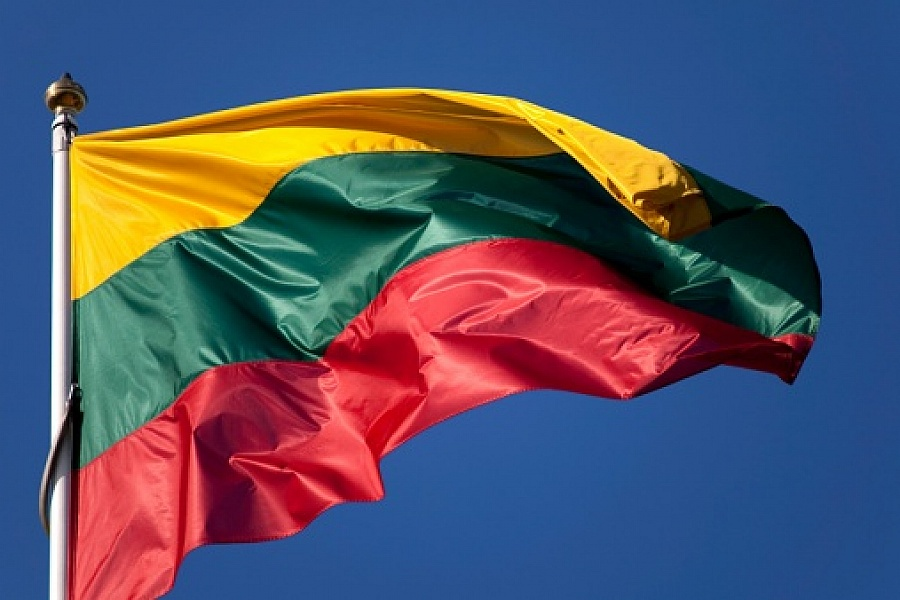 'Huge Cash Flows': Lithuania Voices Concern Over ICO, Crypto Trading