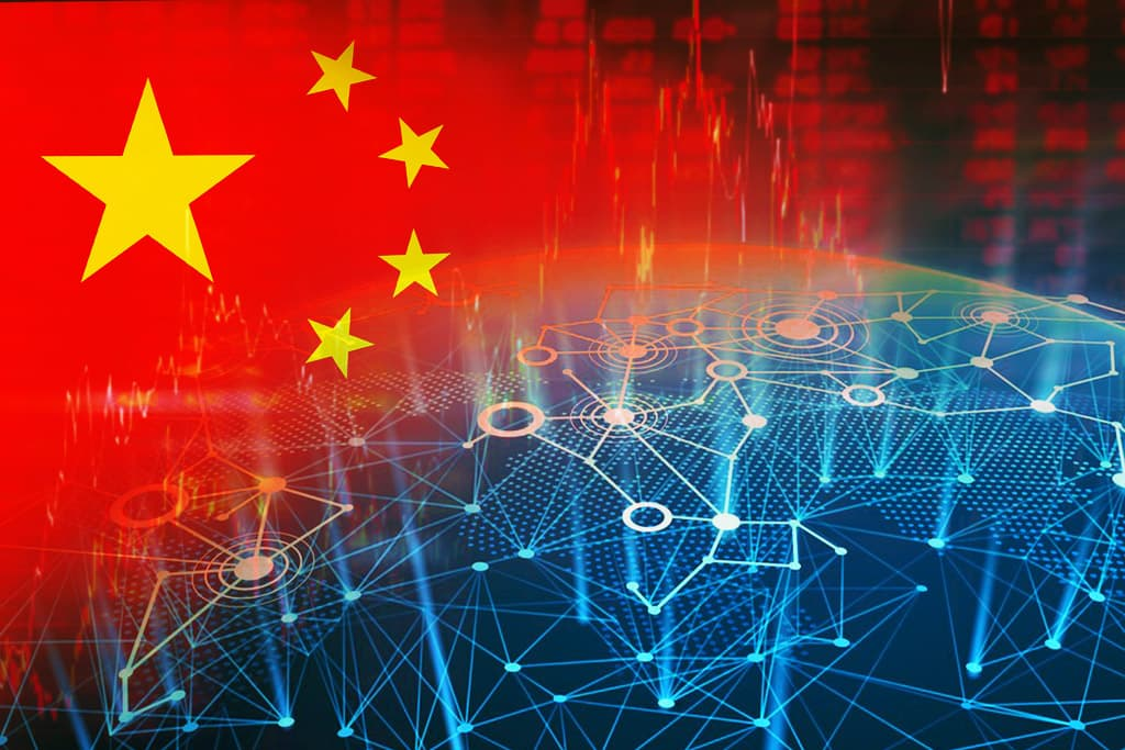 China's Internet Watchdog Issues Draft Regulations for Blockchain-Based Info Services