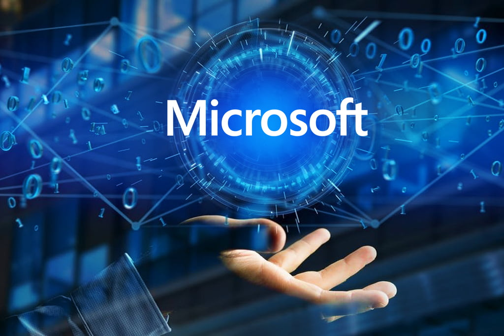 Microsoft to Integrate Blockchain Offering Into Nasdaq Services Following New Partnership